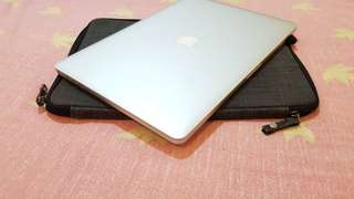 🚚 2012 Macbook Pro Retina 15吋 I7/8G/256G 功能順無維修 獨顯GT650M 附提包