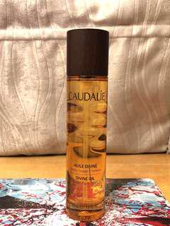 Caudalie Divine Oil 多效乾油 100 ml 噴霧