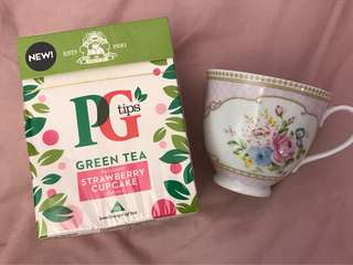 🇬🇧 英國PG tips 茶包 British PG Tips tea bags