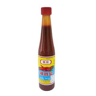 [台中人的最愛]東泉辣椒醬420cc