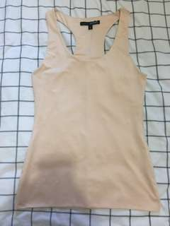 Zachary the label singlet top