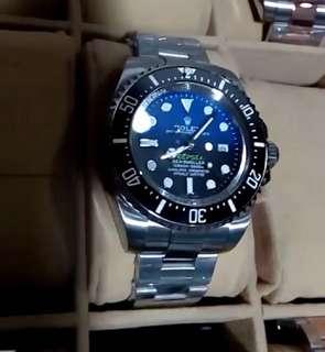 Deepsea watch