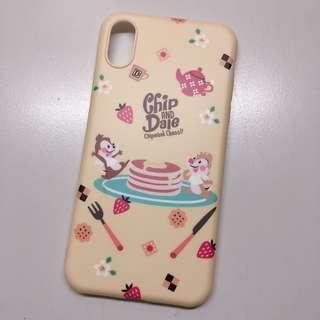 iPhoneX Disney Case
