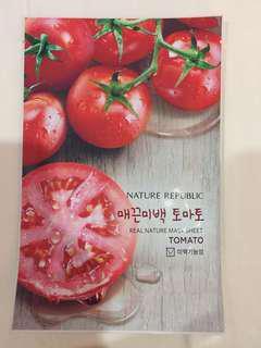 Nature Republic Mask Sheet Tomato