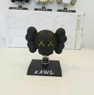 KAWS Bobble head