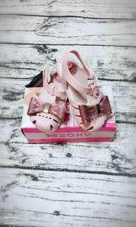 全新 巴西ZAXY香香鞋USA9