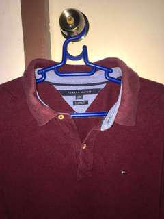 Tommy Hilfiger Polo shirt (XL)