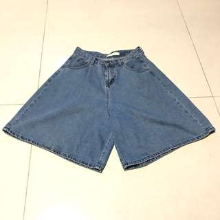 Made in Korea jeans