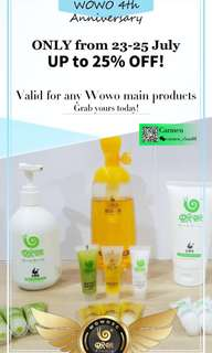 🚚 Crazy Sales! Time for DISCOUNT! Hair Series and Shower Gel