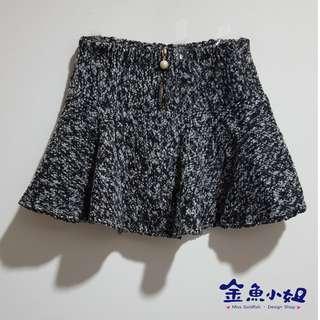 質感褲裙_增厚版