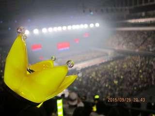 BIGBANG官方手燈