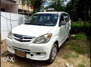 Wanted daily taxi driver unit avanza