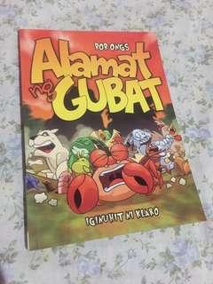 Alamat ng Gubat by Bob Ong