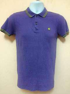 Pretty Green Twin Tipped Polo