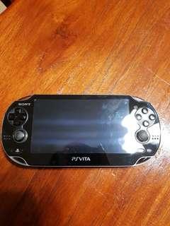 PSVita PCH-1004 console