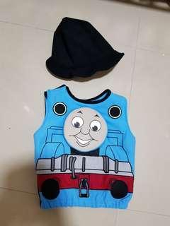 Mothercare Thomas & Friend costume (2-3 yo)
