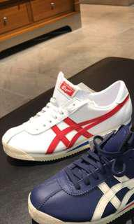 For Sale Onitsuka Tiger Corsair Unlimited Beli di Jepang Size 42,5