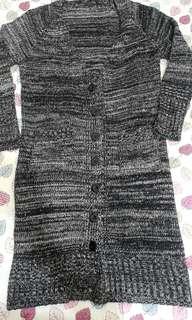 🚚 Knit Cardigan