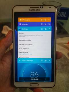 Samsung Galaxy Note 3, Very Smooth/No Issues