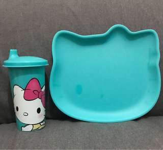 HK Kids Tupperware