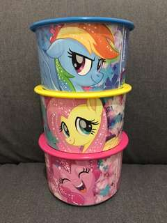 Canister Pony Kids