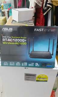 ASUS Router (New, Cheapest)