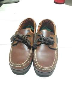 🚚 FILA皮鞋