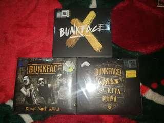 KOMBO CD BUNKFACE