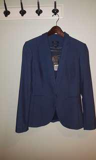 RW&Co blazer size 6