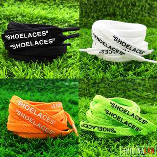 """🚚 """"SHOELACES"""" Replacement Laces for Air max Vapormax Air Force and more"""