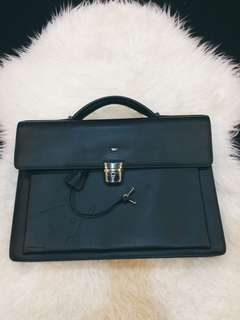 Braun Buffel Authentic bag