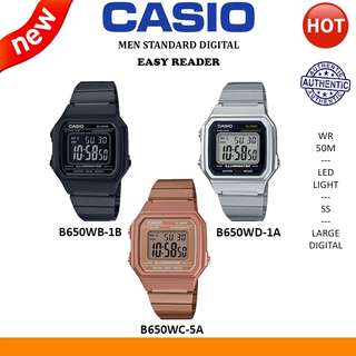 👍‼️Casio B650 New Arrival‼️👍