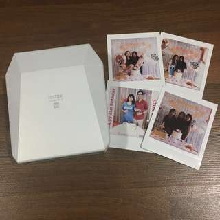 On-Site Square Polaroid Printing for Baby Showers, Kids' Parties, Birthdays, Weddings, Corporate Events or any other Events!