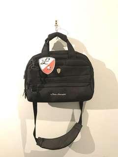 Lamborghini laptop tablet bag/travel bag/shoulder bag