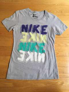 Nike Slim Fit Graphic T-shirt