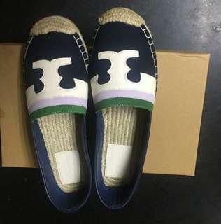1:1 Tory Burch 漁夫鞋