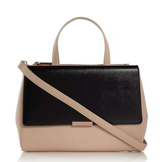 Ted Baker Dadelph Zip Tote bag