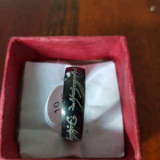 lord of the rings ring size 10 (in stock now