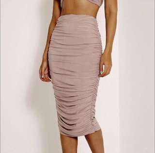 Marciano - Taupe Skirt