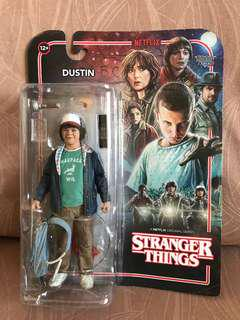 美版1:12stranger things dustin