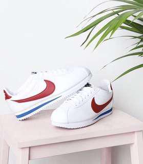 Nike Cortez: Classic