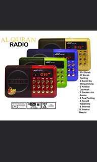 RADIO ALQURAN