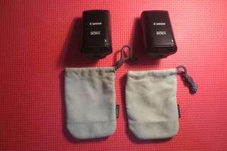 Flash Canon speedlite 90ex