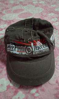 Playerz cap