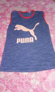 Puma singlet
