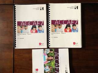 ACCA F7 LSBF Lecture Notes & Revision Kit