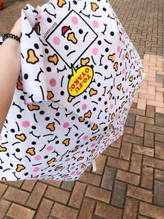 <All New>豆腐親子20週年限定雨傘👉🏻Limited Edition 20th Anniversary Tofu Oyako Umbrella