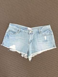 M. Supre shorts