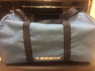 全新旅行袋(可手輓可背)