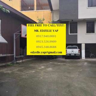 3 Storey House and Lot with Warehouse for sale